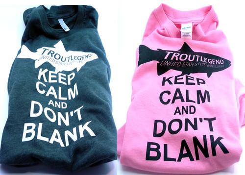 TroutLegend Tshirt #3 Medium