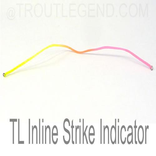 TL InLine Strike Indicator