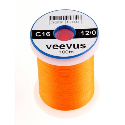 Veevus 12/0 Fly Tying Thread