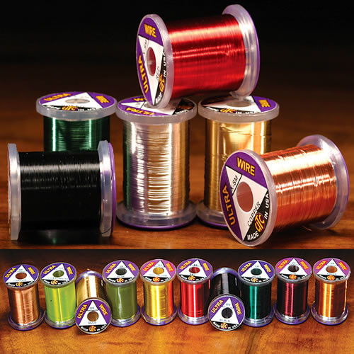 Ultra Wire Medium
