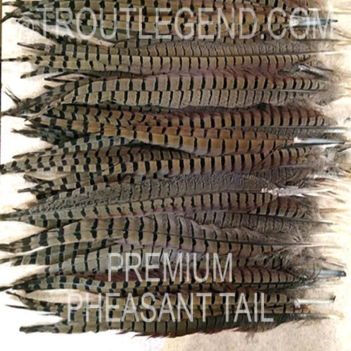 TLegend Select Pheasant Tail