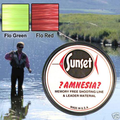 Amnesia Leader/Sighter Line