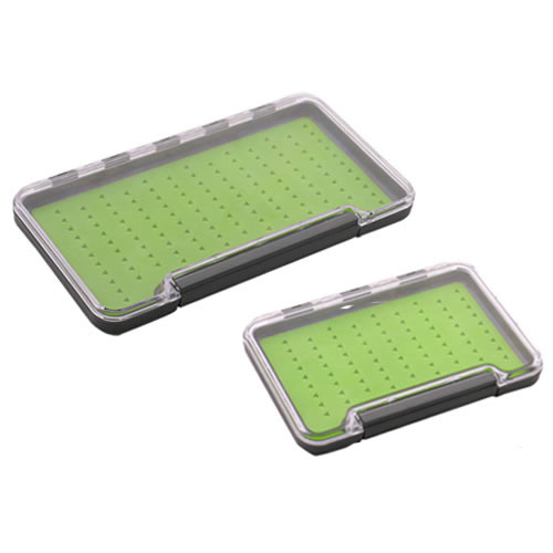 Sticky Insert Fly Boxes - 3 Sizes
