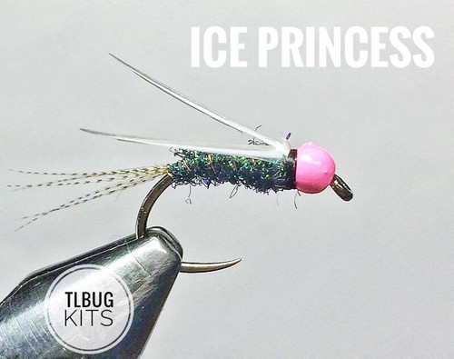 TLBug Ice Princess Complete Kit