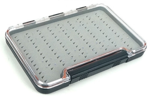Waterproof Super Slim Fly Box