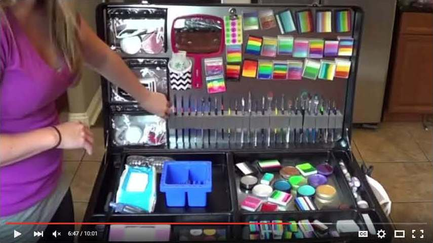Craft-n-Go Workstation Pro - Review by Lisa Joy Young