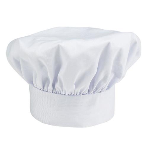 JR. EXECUTIVE CHEF CAP baker kids girls boys hat toddler child costume gift