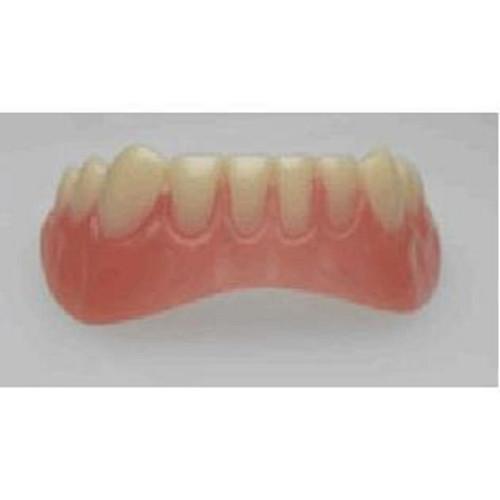 BOTTOM TEETH lower VENEER false Cosmetic secure smile