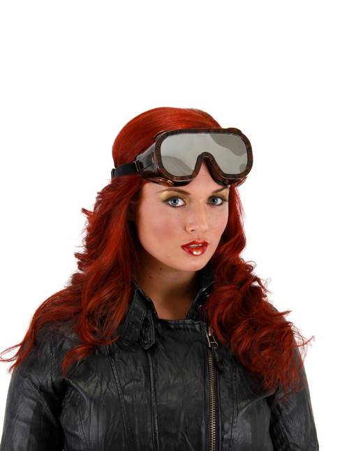 ELOPE 301760 Steampunk Goggles