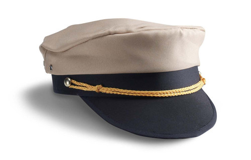 WW2 General's Hat adult costume