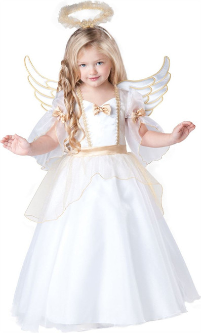 Angel Toddler Costume