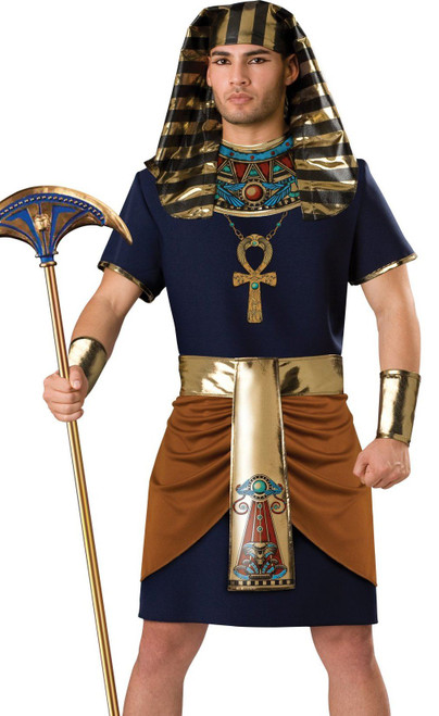 Adult Egyptian Pharoh Costume