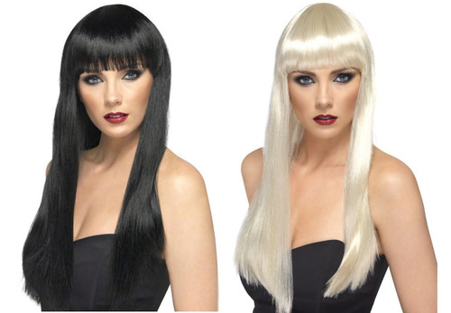 Long Beauty Wig