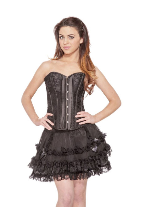 Lolita Mini Skirt - Imported from UK