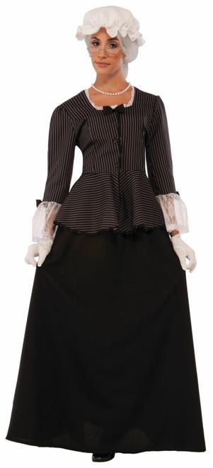 Martha Washington Womens Costume