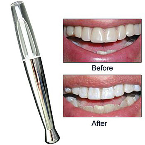Clear Teeth Gloss Perfect for Enhancing your Smile