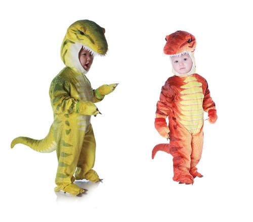 T-Rex Dinosaur Kids/Toddler Costume