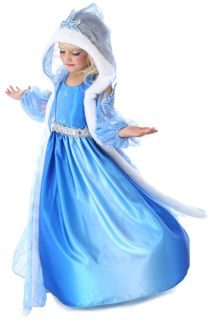 Icelyn Winter Princess