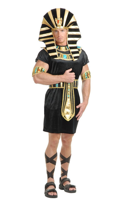 King Tut Mens Costume