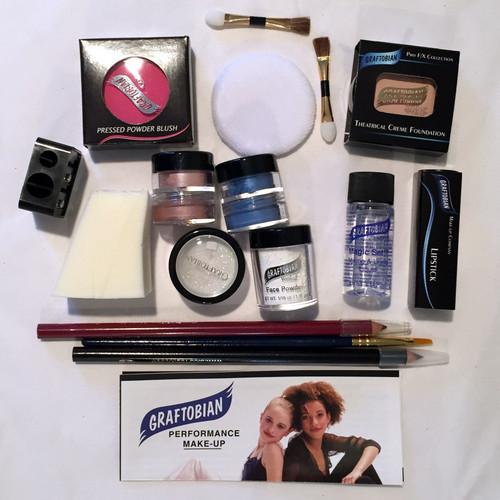 Graftobian Dance Performance Makeup Kit