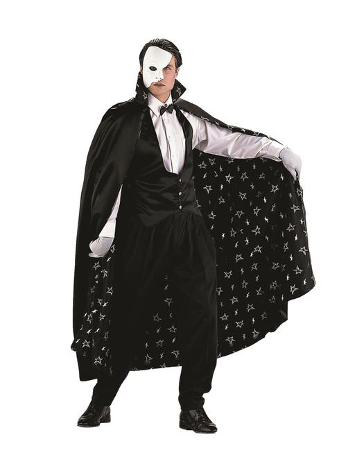 Phantom of the Opera Adult Costume