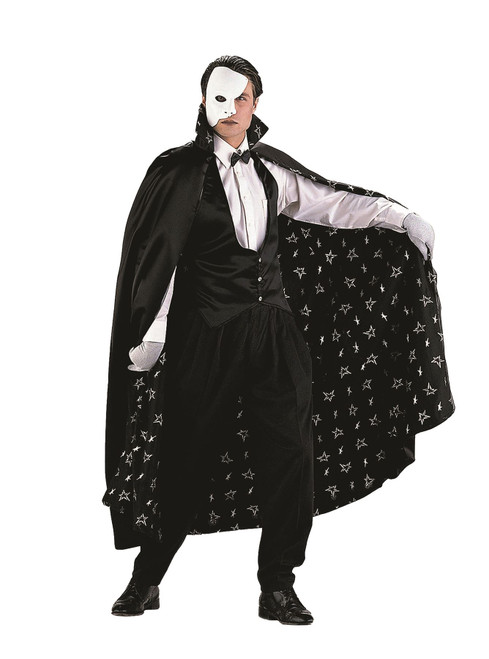 Phantom of the Opera Adult Costume
