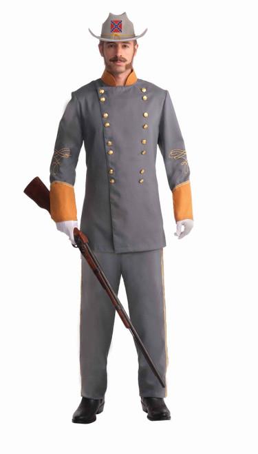 Confederate Soldier Civil War Costume
