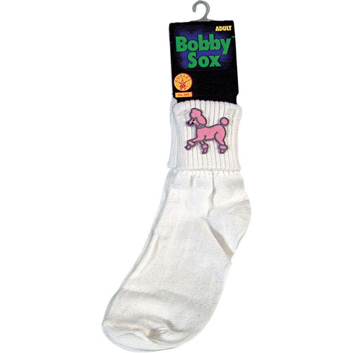Adult Bobby Socks