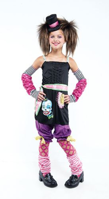 HARAJUKU japanese pop KIDS GIRLS halloween costume M