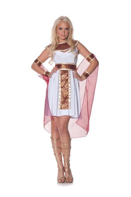 Adult Roman Greek Goddess Costume 28339