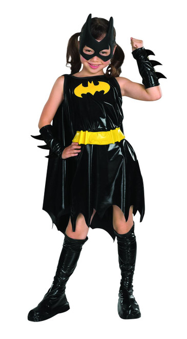 Kids Batgirl Costume by Rubies