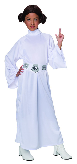 Star Wars Deluxe Princess Leia Costume