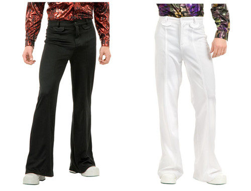 Disco Pants Men's Costume by Charades