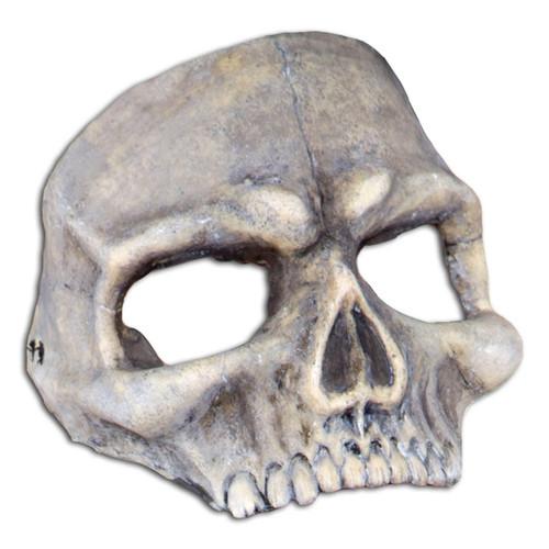 Skull Mask One Size