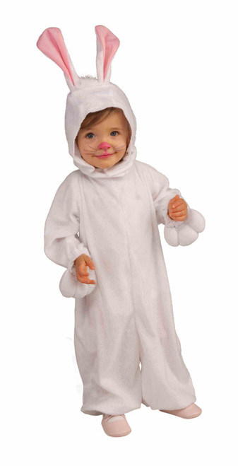 Bunny easter rabbit kids toddler boys girls Halloween costume