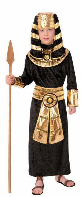 Pharoah Egyptian Costume Boys
