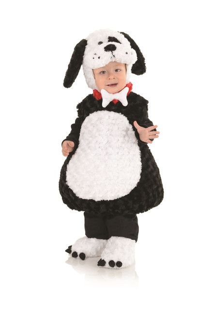 Puppy Kids Toddler Boys Girls Halloween Costume