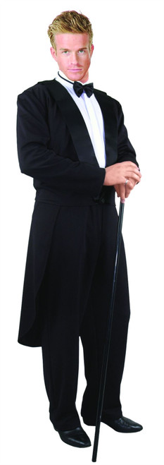 Formalities Tuxedo With Tails Mens Costume