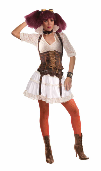 Steampunk Sally adult womens Halloween costume