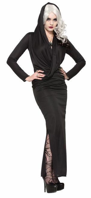 Mystic Sorceress Witch Dress adult womens Halloween costume