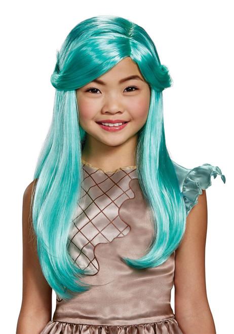 Shopkins Shoppies Peppa-Mint Child Wig