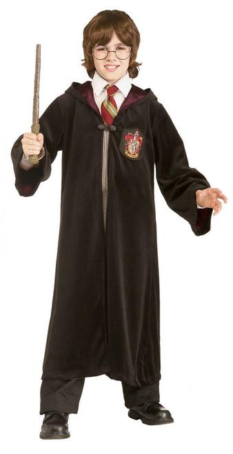 Premium Harry Potter Gryffindor Robe kids boys Halloween costume