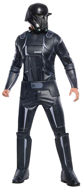 Death Trooper Deluxe Star Wars Rogue One adult mens Halloween costume