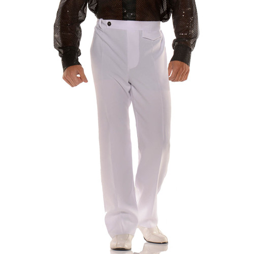 Mens Disco Pants 70s Halloween Costume