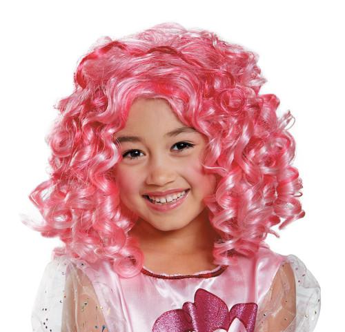 My Little Pony Pinkie Pie Child Wig