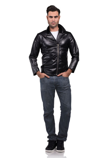 50s Greaser Jacket Adult Costume