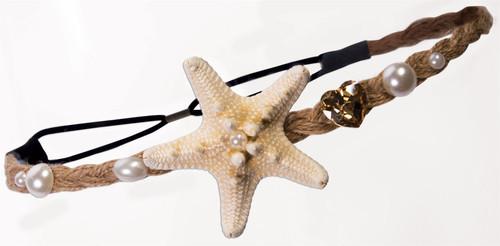 Mermaid Hair Band Ariel Costume Accessory