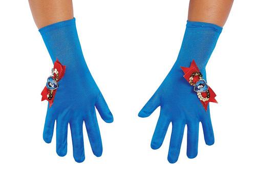 Snow White Gloves Disney Toddler Princess 21344