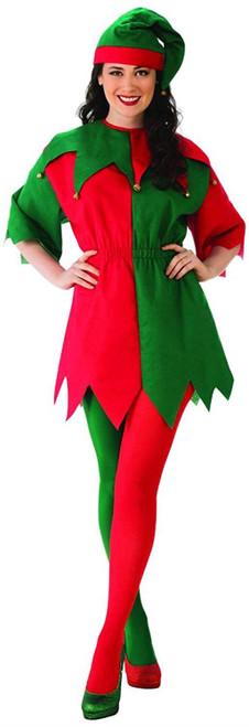 ClausPlay Unisex Elf Dress//Tunic