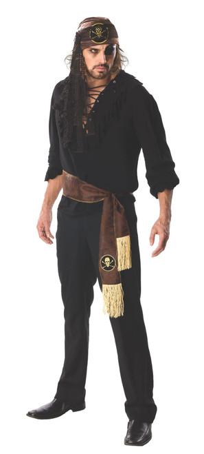 Swashbuckler Adult Costume